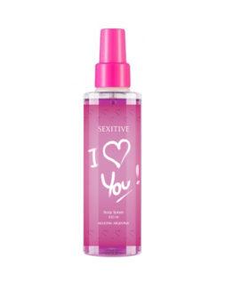 Body Splash & Perfumes con feromonas